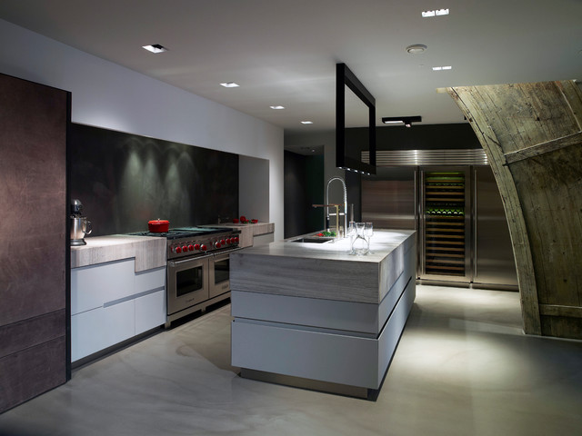 Sub Zero Kitchen Design Contest
