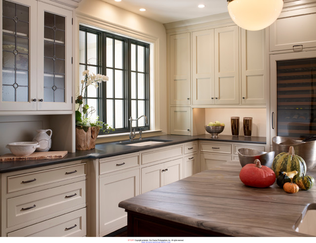 Sub zero wolf kitchen design contest baltimore washington 1st place traditional kitchen - Kitchen design baltimore ...