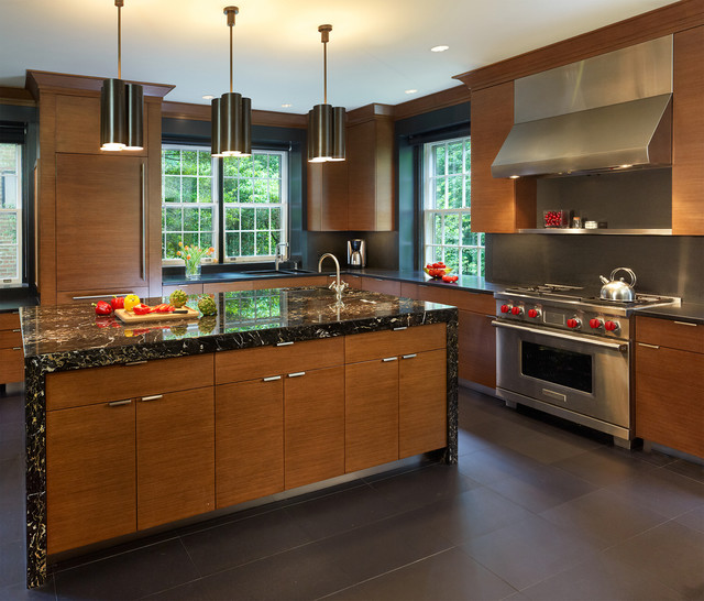 sub zero wolf kitchen design contest baltimore washington 2nd place contemporary kitchen. Black Bedroom Furniture Sets. Home Design Ideas