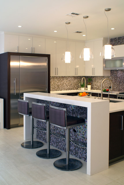 Sub Zero Wolf 2010 2012 Kitchen Design Contest Modern Kitchen New York By Sub Zero And
