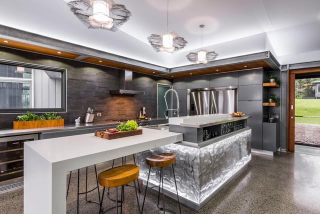 insolite 14 cuisines extraordinaires. Black Bedroom Furniture Sets. Home Design Ideas