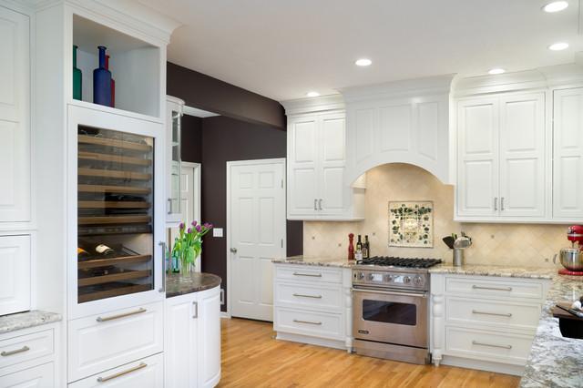 Sue Shinneman, CKD traditional-kitchen