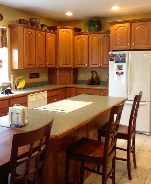 kitchen indianapolis by interior enhancements of indianapolis
