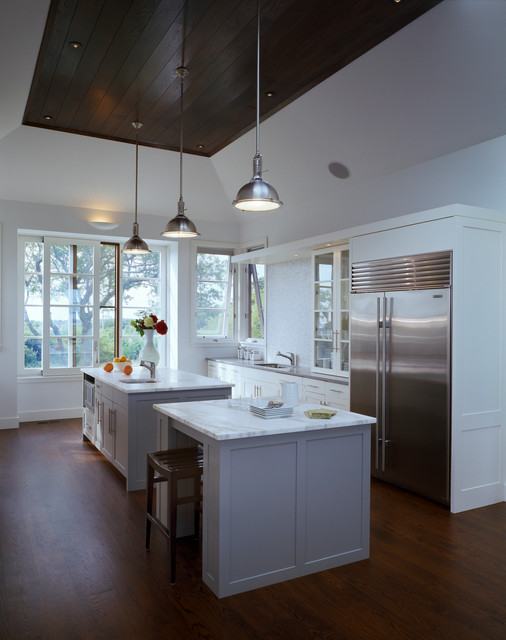 Sugar Mill contemporary-kitchen