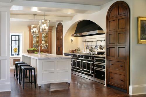 Great Traditional Kitchen By Morristown Kitchen U0026 Bath Designers Canterbury  Design Kitchen Interiors