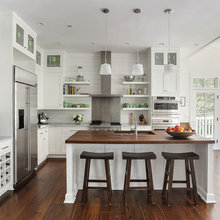 Sullivan's Island Family Home Renovation