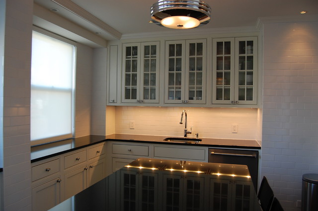 Summa.Wilck Residence traditional-kitchen