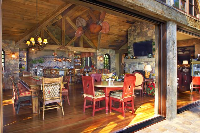 summer kitchen traditional kitchen. Interior Design Ideas. Home Design Ideas