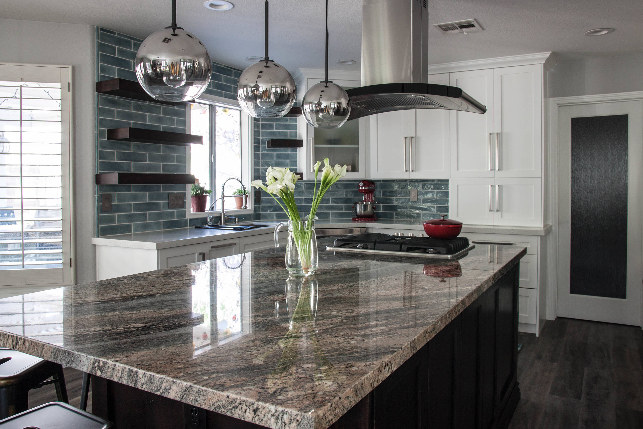Summerlin Kitchen and Dining Room Renovation Project