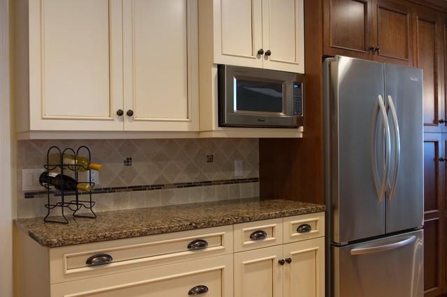Summit nj kitchen remodel klassisk koek