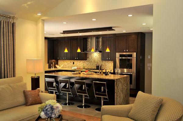 Sunrise Kitchens contemporary-kitchen