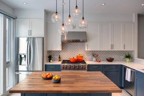 Come rinnovare la cucina senza cambiarla completamente - Rinnovare la cucina ...