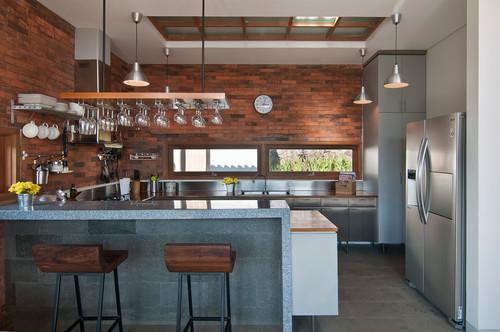キッチンの収納をdiyしよう 参考になるプラン Amp アイデア30選