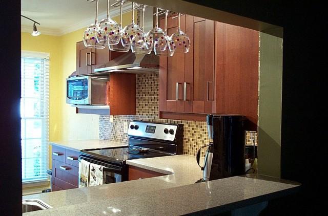 super small ikea kitchen design reno modern kitchen