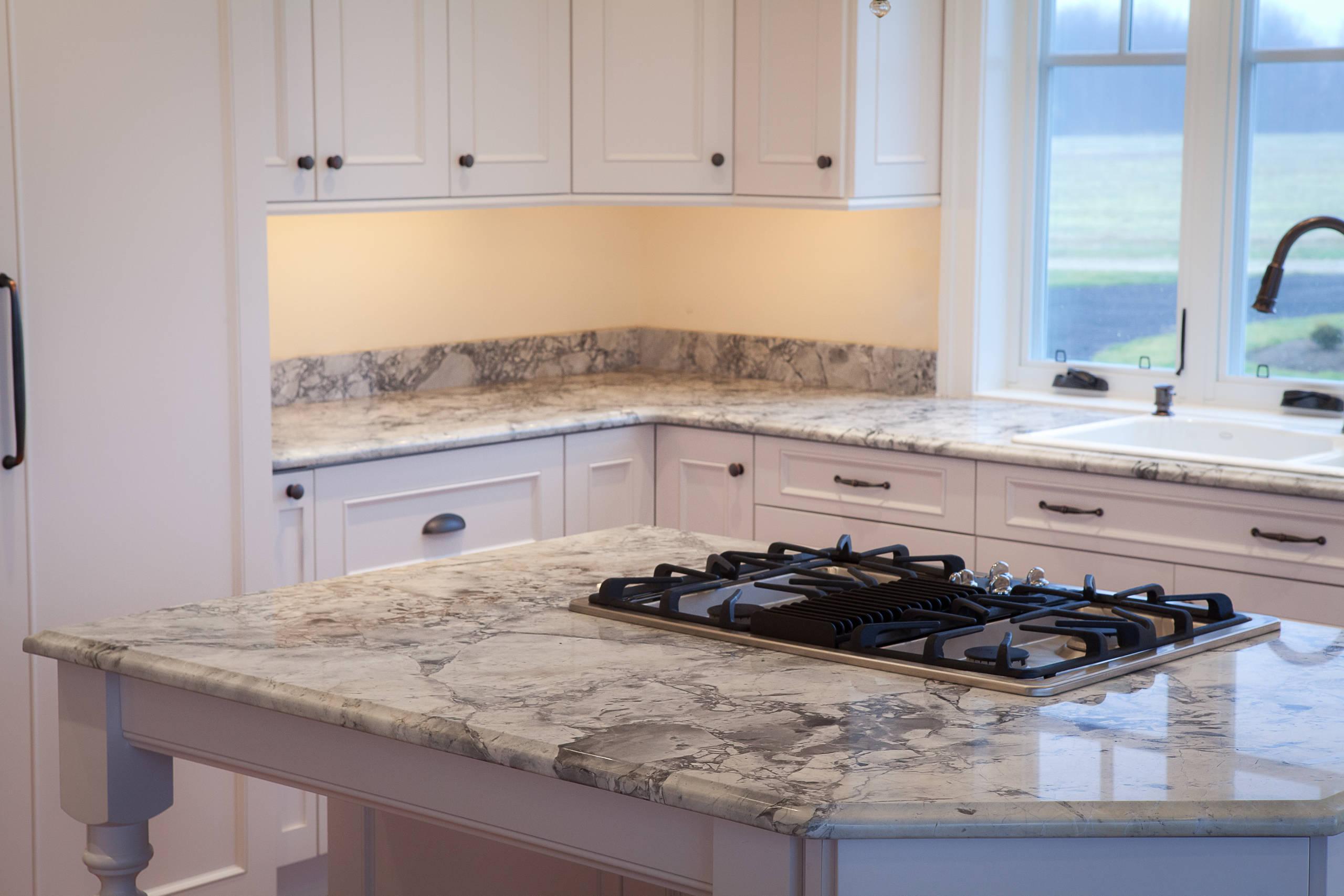 Super White Granite Houzz