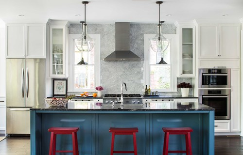 photo by terracotta design build search kitchen design ideas - Home Design Articles