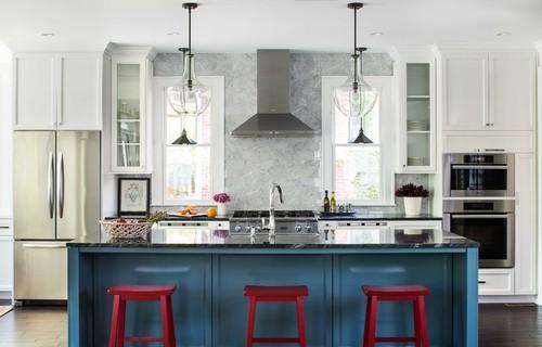 photo by terracotta design build search kitchen design ideas - Home Design Articles