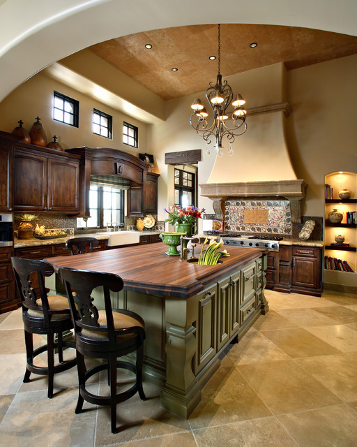 Interior Design Kitchen Traditional: SUPERSTITION MOUNTAIN TRADITIONAL