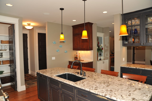 Supp traditional-kitchen