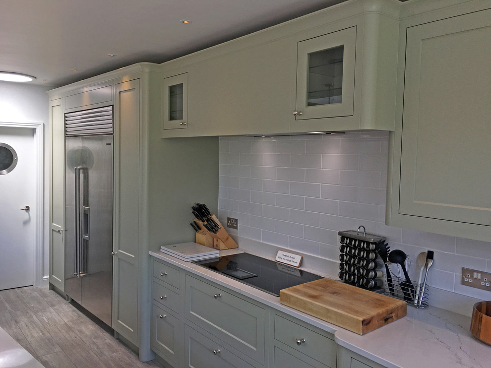 Surbiton Kitchen design