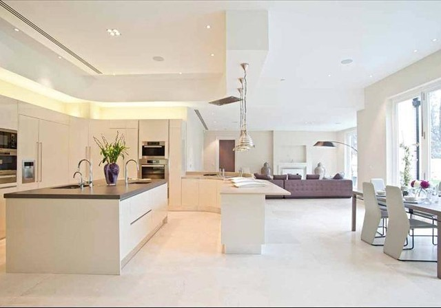 Surrey hills Kitchen design companies in surrey