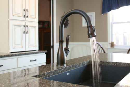 As A Result, Homeowners Can Have A Non Porous (meaning More Hygienic) Sink  In Just About Any Shade They Want. This Includes Finishes That Have A  Natural ...