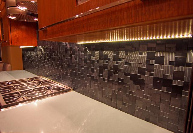 SV kitchen - Contemporary - Kitchen - Phoenix - by Beautiful Remodel llc