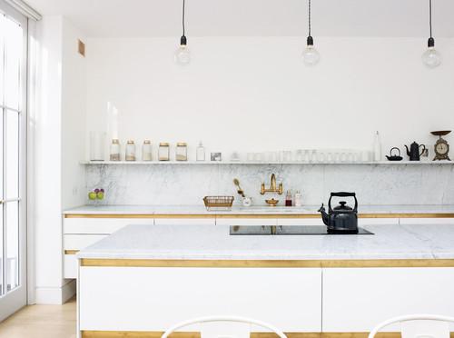 Welcher Griff passt zu meiner Küche?