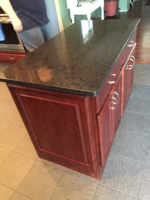 Swansea Kitchen Traditional Kitchen Boston By Chrissy Cunha Dbs