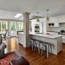 Swarthmore Hills Kitchen
