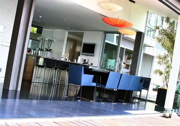 sweet water mesa contemporary-kitchen