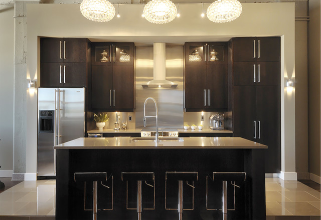 T Eatons Kitchen contemporary-kitchen