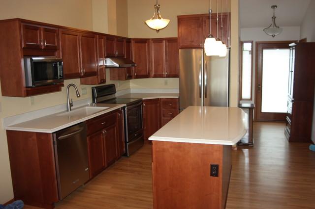 Tacoma Kitchen Remodel Kitchen