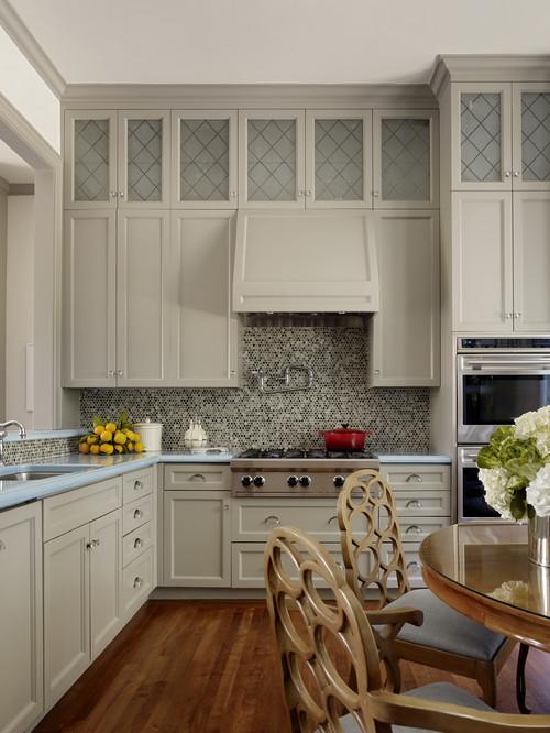 low maintenance dream kitchen countertops options