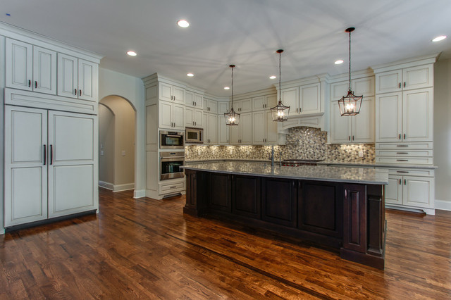 Taj mahal modern kitchen nashville by granite for The style kitchen nashville
