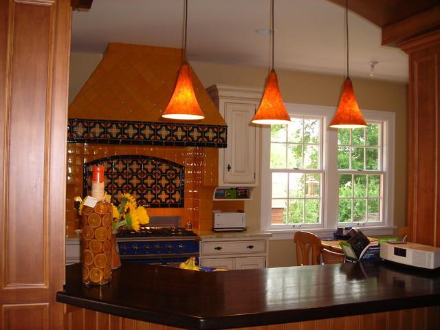 Talavera Kitchen Tile Mediterranean Tile Sacramento