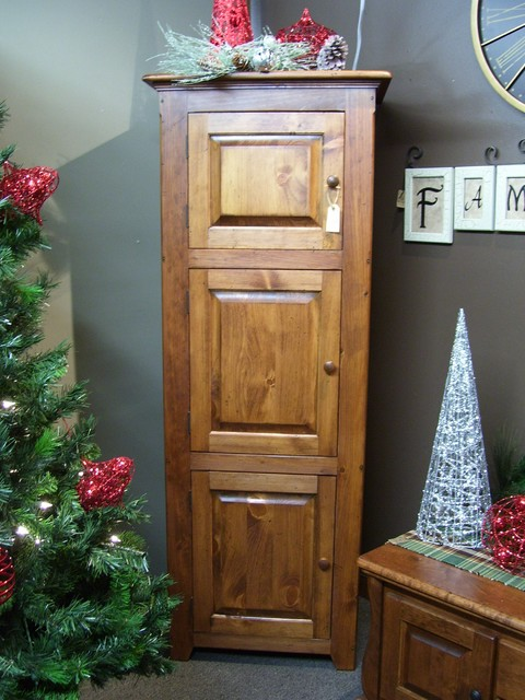 Tall Freestanding Pantry