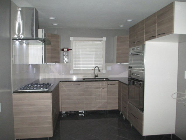 Tamika 39 S Kitchen Remodeling Process