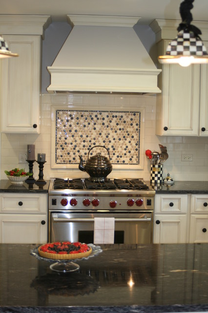Kitchen Design A Picture Frame For