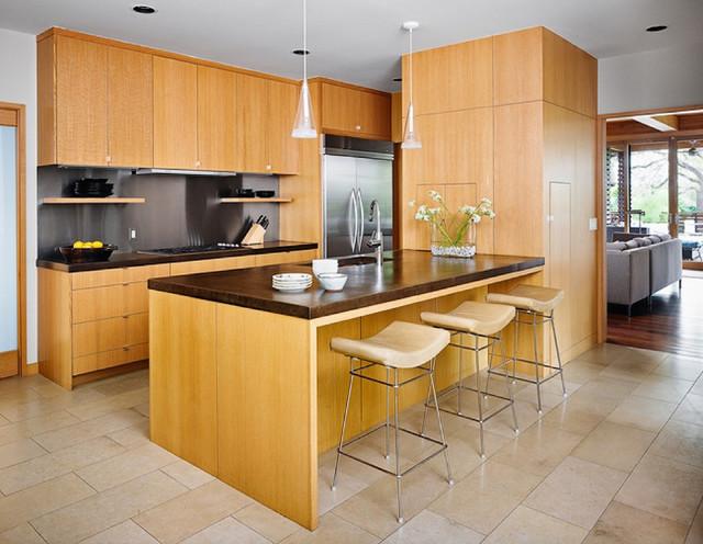 Tarrytown House asian-kitchen