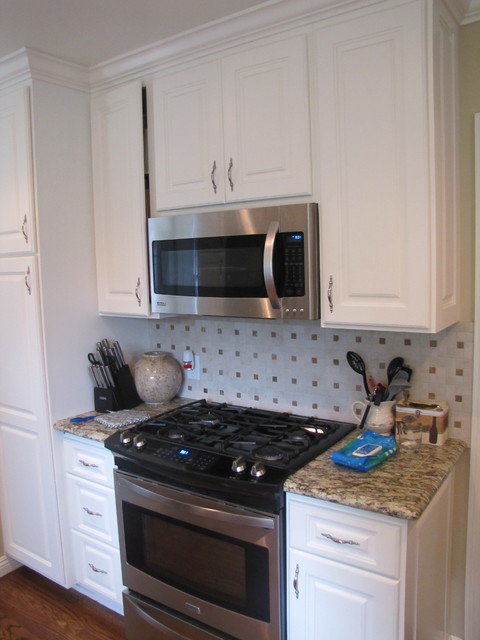 Taylor traditional-kitchen