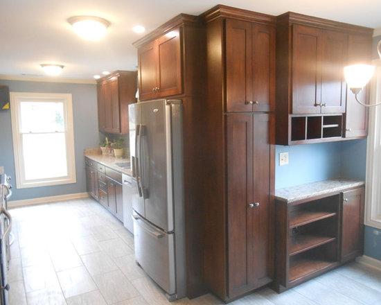 Lighting Over Kitchen Sink Kitchen Design Ideas, Remodels & Photos