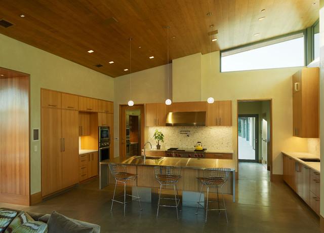 Taylor Lombardo Architects kitchen
