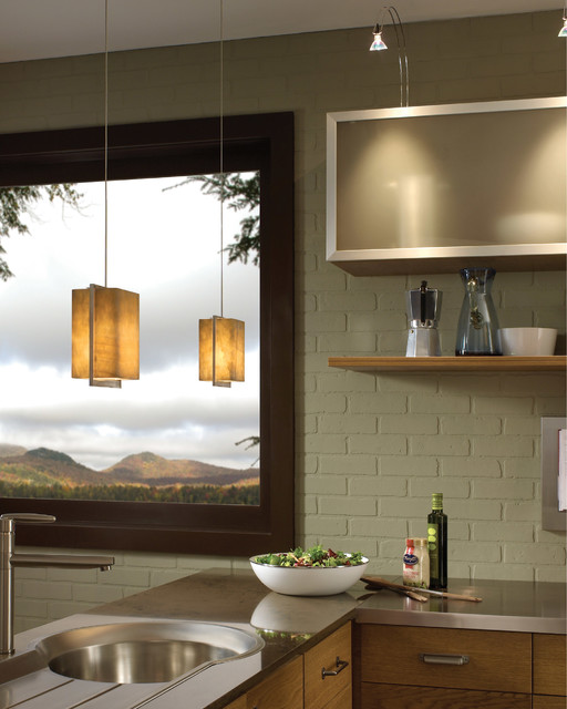 Tech Lighting Low-Voltage Coronado Pendant