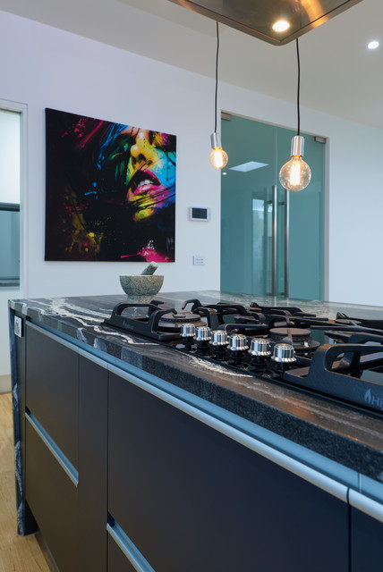 Temp Kitchens Modern Kitchen Melbourne By Top Snap South Yarra Cbd And Melbourne East