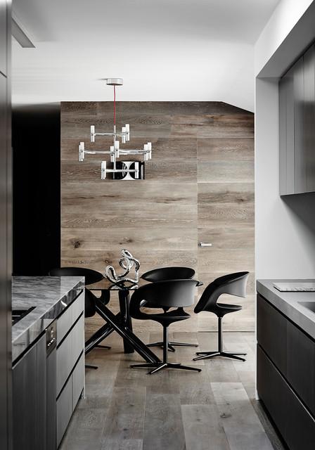 Templestowe Modern Kitchen Melbourne By Christopher Elliott Design