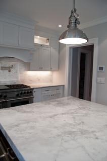 Tenafly Nj Custom Estate Kitchen New York By