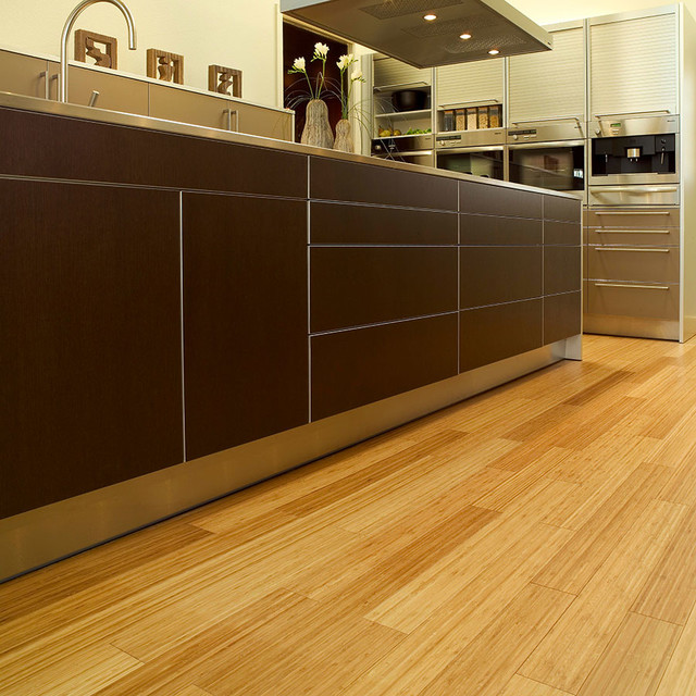 Installing Bamboo Flooring In Kitchen: Teragren Bamboo Flooring