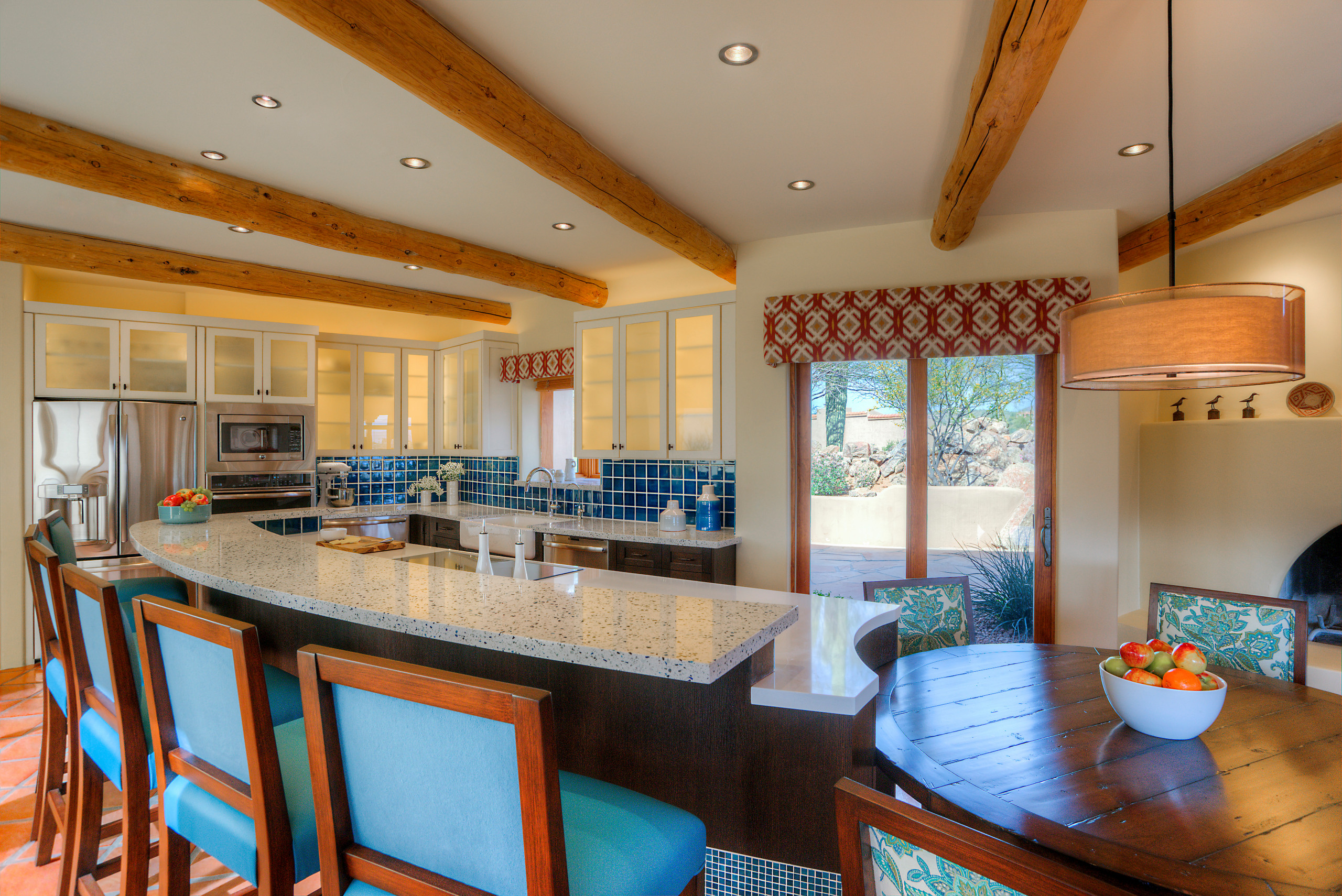 Territorial Update - Kitchen
