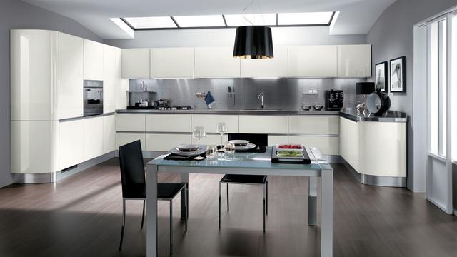 Tess Kitchen - Scavolini - Moderno - Cucina - Melbourne - di ...